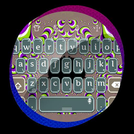幻想 TouchPal 皮膚Hifu 個人化 App LOGO-APP試玩