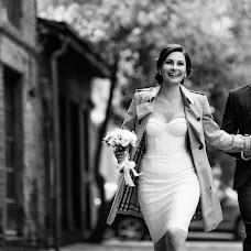 Hochzeitsfotograf Lyubov Chulyaeva (luba). Foto vom 09.11.2017