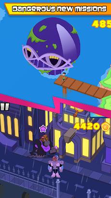 Teen Titans GO Figure!のおすすめ画像4