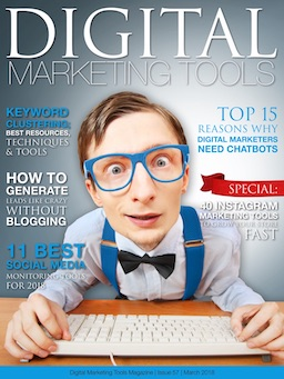 GET Digital Marketing Tools, Digital Marketing, Digital Marketing Tools magazine, DigitalMarketingTools.com width=