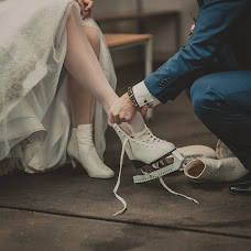 Wedding photographer Artem Myasnikov (Doubleway). Photo of 02.09.2014