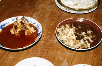 Photo: 10959 上海/大廈宴席/料理