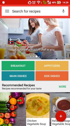 Stew Recipes 25.7.3 screenshots 1
