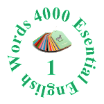 4000 Essential English Words 1 3.5