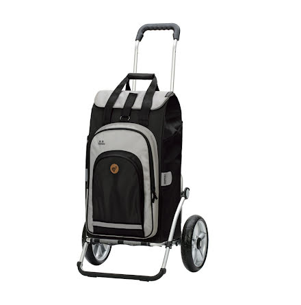 Andersen Royal Shopper Hydro 2.0 med 25cm Kullagrade Hjul
