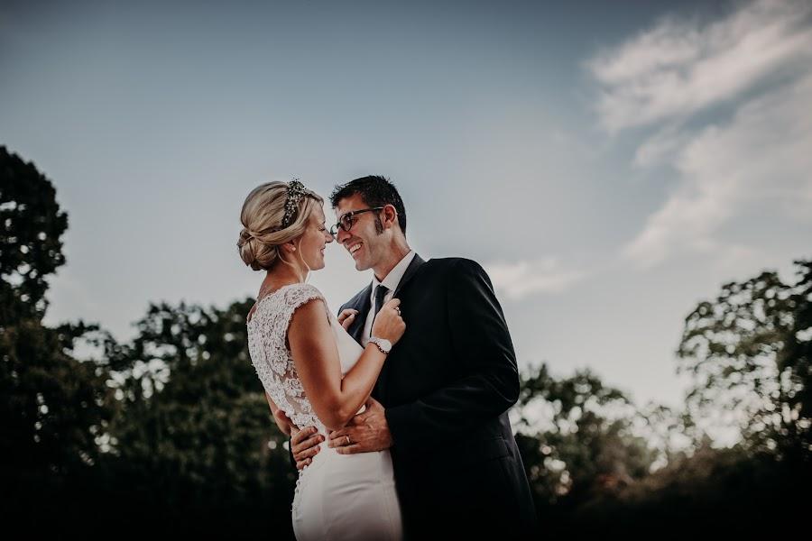 Bryllupsfotograf Jan Dikovský (JanDikovsky). Foto fra 03.05.2018