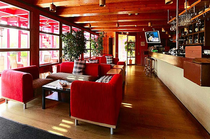 Фото №1 зала Ресторан «Red Deer»