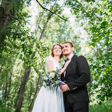 Wedding photographer Egor Vinokurov (Vinokyrov). Photo of 15.06.2016
