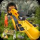 Corridor Tunnel Construction Simulator (game)