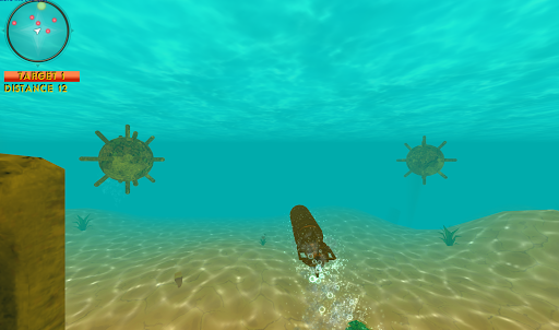 Torpedo Attack - Silent Hunter 2.1 screenshots 2