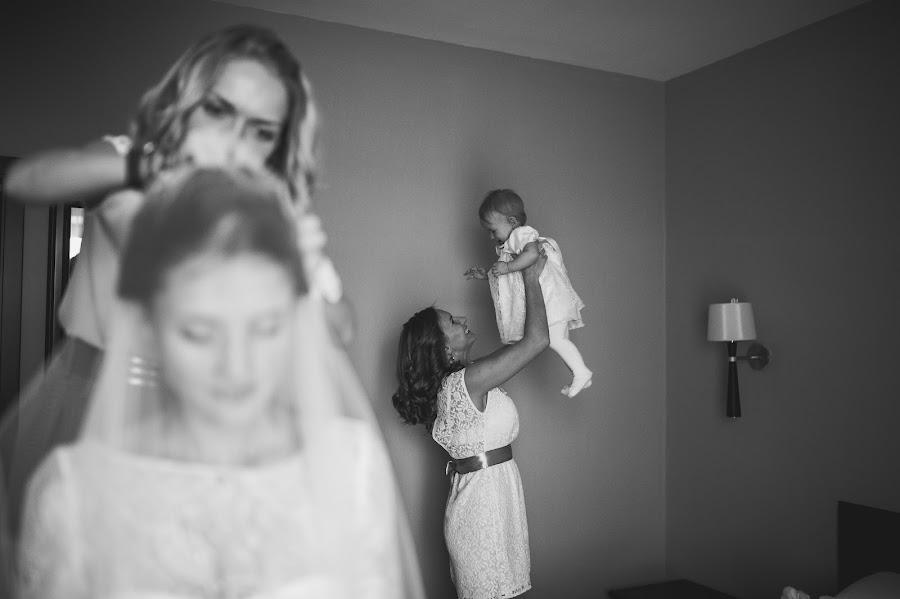 Wedding photographer Pavel Krichko (pkritchko). Photo of 21.12.2013