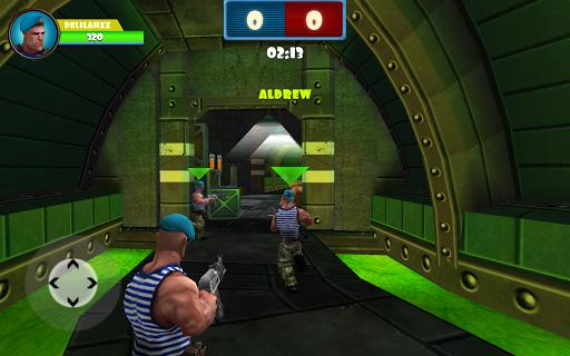 Rocket Clash 3D - Explosive Shooter 1.0.1 screenshots 2