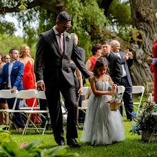 Wedding photographer Pantis Sorin (pantissorin). Photo of 04.12.2017