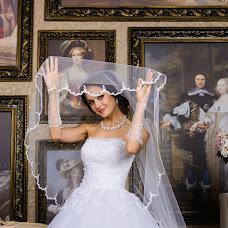 Wedding photographer Aleksey Marchinskiy (photo58). Photo of 12.10.2017