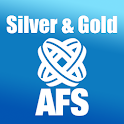 AFS Silver & Gold icon