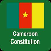 Cameroon Constitution