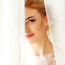 Wedding photographer Anatoliy Kolotilo (wedmotions). Photo of 24.01.2018