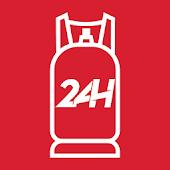 Gas24h Mod