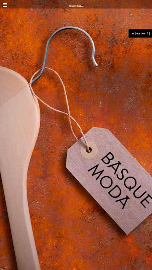 Basque Moda- screenshot