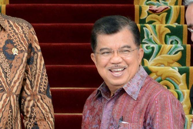 Wakil Presiden Jusuf Kalla (Foto: MI)