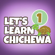 Let's Learn Chichewa -1