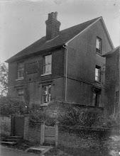 Photo: House on Bow Road Wateringbury