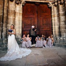 Wedding photographer Nicolae Boca (nicolaeboca). Photo of 04.04.2018