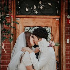 Düğün fotoğrafçısı Gencay Çetin (venuswed). 20.06.2018 fotoları