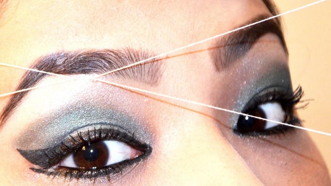 Preema Eyebrow Threading Eyebrow Threading Salon In Arlington