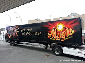 Photo: Gauselmann - die Spielemacher...   ---> www.truck-pics.eu <---