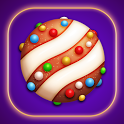 Candy Board Puzzle icon