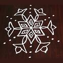 Kolam Designs icon