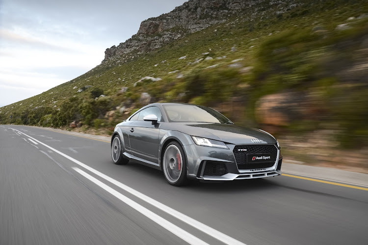 Audi Kills Off The Tt After Three