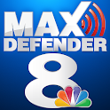 Max Defender 8 Weather App icon