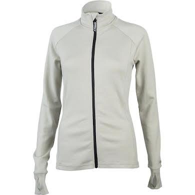Surly Merino Women's Long Sleeve Jersey: Tan