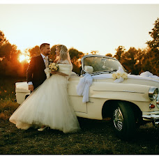Wedding photographer Michal Cekan (michalcekan). Photo of 08.10.2018