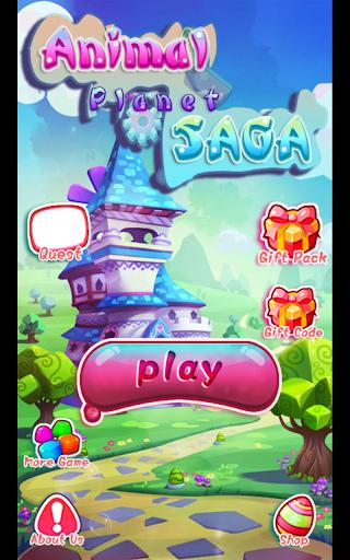 Animal Planet SAGA