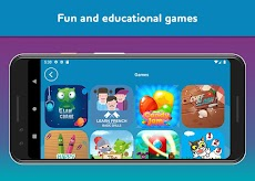 Amazon FreeTime Unlimited: Kids Shows, Games, Moreのおすすめ画像2