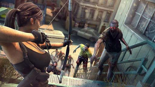 Zombie Frontier 3: Sniper FPS  screenshots 20