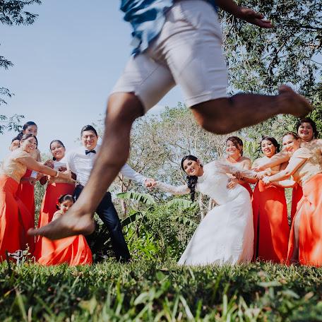 Wedding photographer Saulo Novelo (saulonovelo). Photo of 06.02.2018