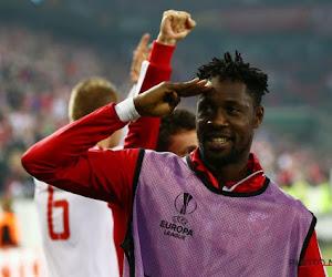 Cible d'Anderlecht, Boakye était dans le viseur d'un autre club belge l'été dernier