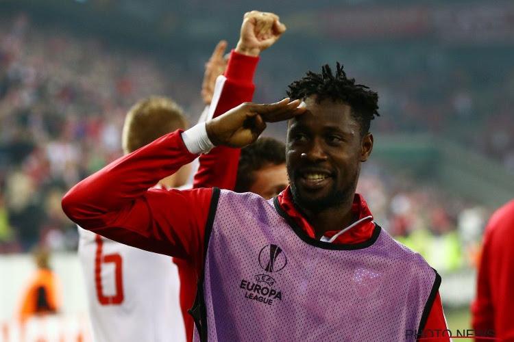 Nog een reden waarom Anderlecht niet met Boakye in zee gaat? 'Concurrent verhoogt bod tot 8 miljoen euro'