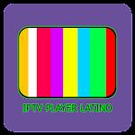 IPTV player Latino apk 2018 Icon