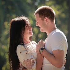 Wedding photographer Igor Kuzmin (igorkuzmin). Photo of 07.10.2015