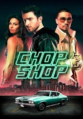 Chop Shop Season 01 (Longform)