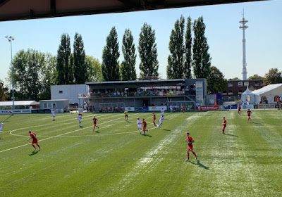 Coupe de Belgique : Le FC Liège accède péniblement au 4ème tour