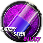 Battery Saver Galactic X