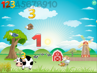 Farting animal android apps on google play for Farting fish game