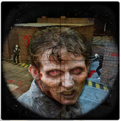 Zombies Death Squad : Dead Zombie Attack Shooter