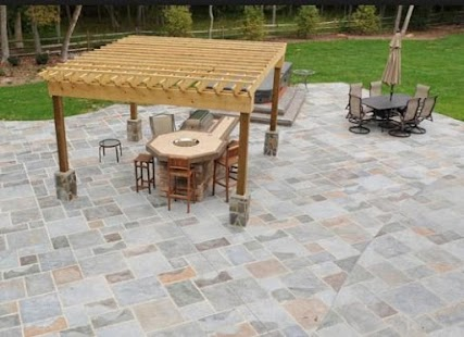 modern patio design - android apps on google play - Modern Patio Design